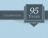 Emma Pizzutillo's 95th Birthday Invites