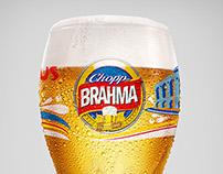 Brahma FIFA World Cup Brazil 2014