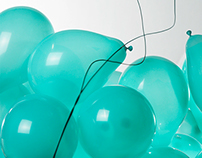 Sennheiser product photography