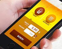 Cerveja (Concept App)