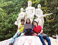 Photography for Bangladesh Government (Digital World)