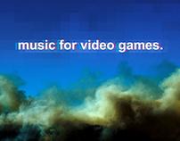 music for video games, solo album #2