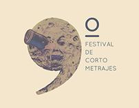 9º festival de cortometrajes Baños del Carmen
