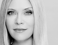 CSI MIAMI Star - Emily Procter - American actress