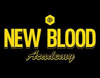 New Blood Academy 2014