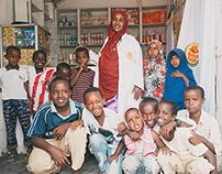 Psi Somaliland - BulshoKaab