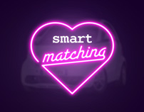 SMART - Smart Matching