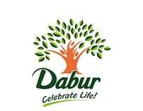 Logo: Dabur