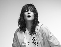 Irina Lazareanu: The Wild One