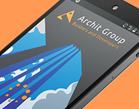 Archit Group App Developement