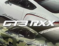 Continental GT3 RXX