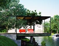 Boat Pavilion