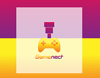 Logo for Gamenect