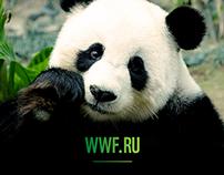 WWF.RU Redesign