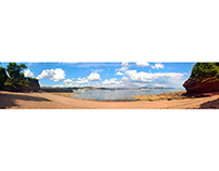 Panoramic Paignton