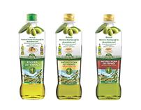 Kristal Oil Packaging Design