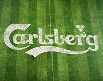 'Line Painter' Euro 2012 Sponsorship