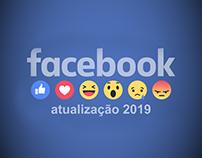 MOCKUP FACEBOOK 2019