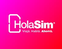 HolaSim