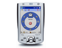 Nevo 1.0 for PocketPC and Web Tablets