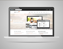 Responsive Site Devices Intro - After Effects TEMPLATE