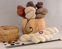 Gorgeous Yarns, WooCommerce Store