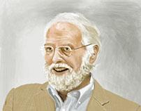 Dr. John Warnock