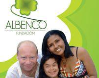 Fundación Albenco, Identidad corporativa.