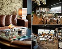 Schiphol, SUMMUM, The Private Jet Lounge - FG Stijl