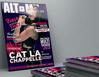 ALT-MU Magazine