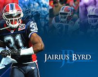 Jairius Byrd