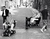 Bristol & Bath; Street Photography