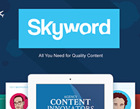Skyword [eBooks]