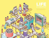 Life Production