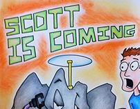 Cartoon Art Drawing Projects
