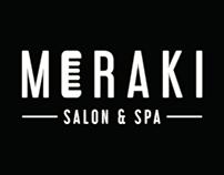 Meraki Salon and Spa