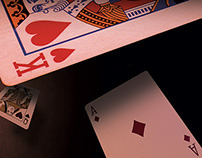 Poker Billboard Concept