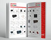 Orgatech AG Print