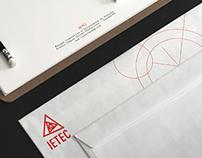 IETEC / Brand identity