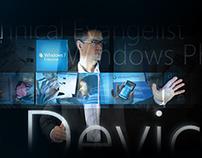 Microsoft Cinema 2011