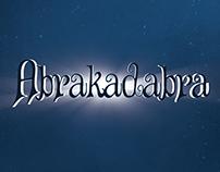 Abrakadabra by Sukasa