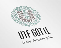 Ute Göttl Corporate Design