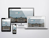 Wert8 Website