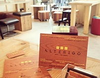 Alterigo Cafe