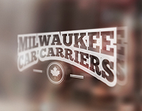 Milwaukee Car Carriers logo