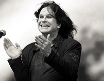 BST Hyde Park 2014 | Black Sabbath