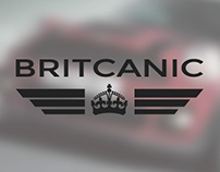 Britcanic - branding proposition