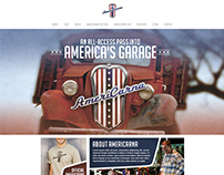 AmeriCarna Website