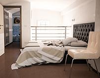Interior Design  Appartement