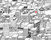 Imaginary City (2013)